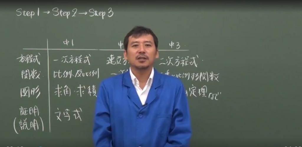 大辻雄介先生
