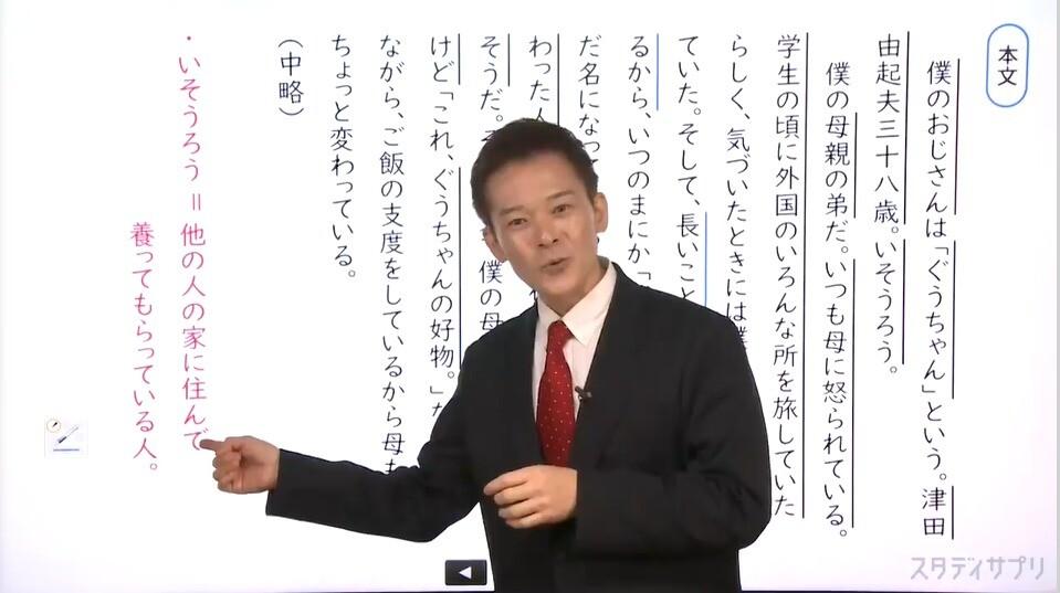 宮田泰三先生